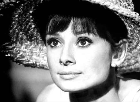 The Beautiful Audrey Hepburn - on beauty