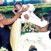 Funerals - Trinidad style