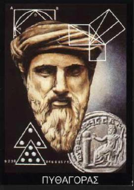 Pythagoras on Happiness