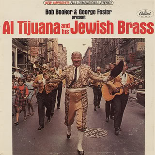 Jewish Brass
