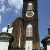 St Andrew's Presbyterian Church, Grenada, West Indies