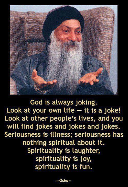 God's Holy Fools