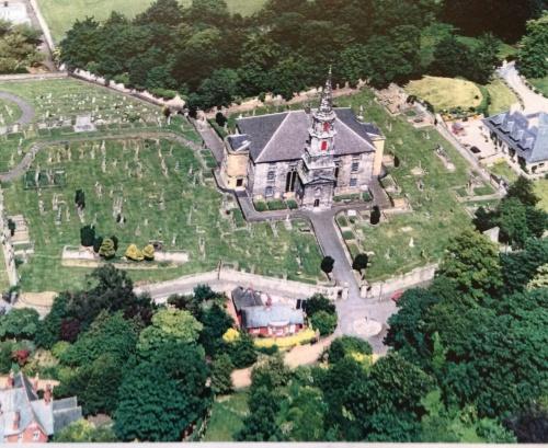St Michael's Inveresk Kirk