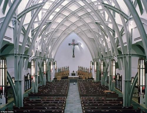 3 - church