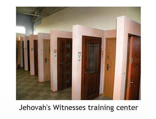 Training Centre for Jehovah's Witnesses