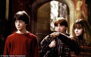 3 Potter