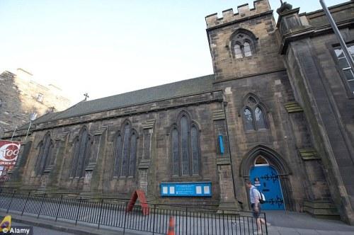 5 Church