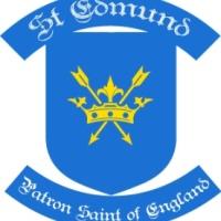 The Original Patron Saint of England