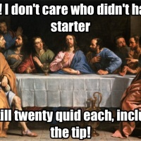 Irreligious Memes