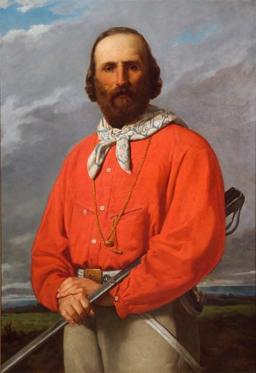 Garibaldi_G